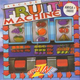 Arcade Fruit Machine