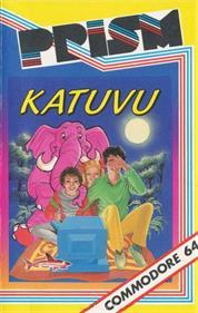 Katuvu