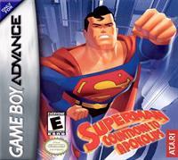 Superman: Countdown to Apokolips