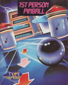 1st Person Pinball