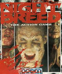 Nightbreed: The Action Game