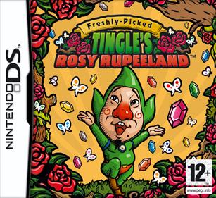 Freshly-Picked: Tingle's Rosy Rupeeland