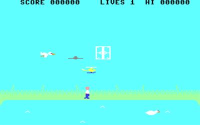 Machine Gunner - Screenshot - Gameplay