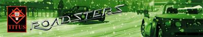Roadsters - Banner