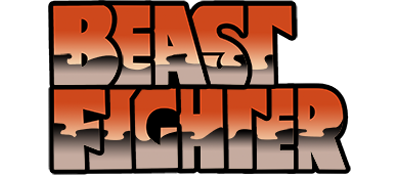 Beast Fighter - Clear Logo
