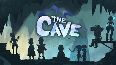 The Cave - Fanart - Background