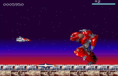 Disposable Hero - Screenshot - Gameplay