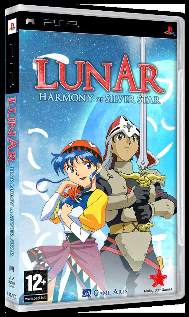 Alvorlig Lunar: Silver Star Harmony Details - LaunchBox Games Database SD-92