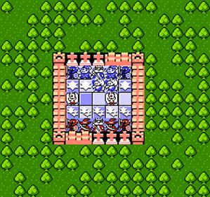 Castle Quest - Screenshot - Gameplay
