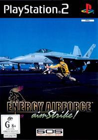 Energy Airforce: aimStrike!