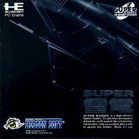 Super Raiden