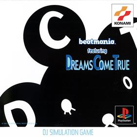 Beatmania: featuring Dreams Come True
