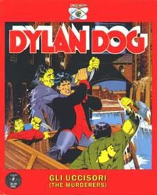 Dylan Dog: Gli Uccisori (The Murderers)