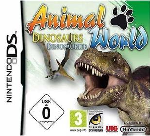 Animal World  Dinosaurs