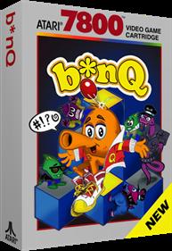 b*nQ - Box - 3D