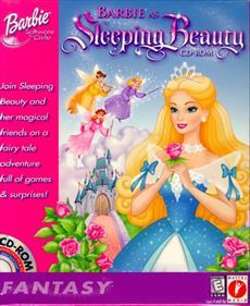 Barbie as Sleeping Beauty