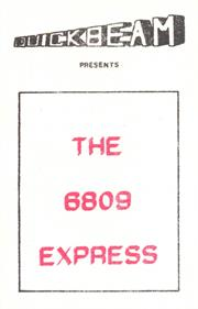 The 6809 Express