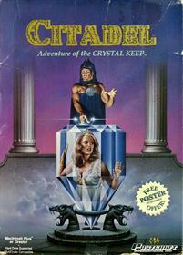 Citadel: Adventure of the Crystal Keep