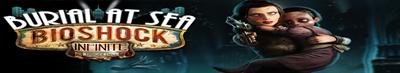 BioShock Infinite: Burial at Sea: Episode 2 - Banner