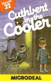 Cuthbert in the Cooler