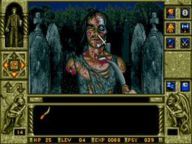 WaxWorks - Screenshot - Gameplay