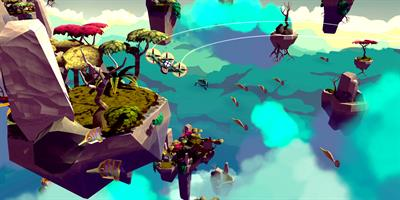 Airheart: Tales of broken Wings - Screenshot - Gameplay