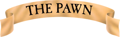 The Pawn - Clear Logo