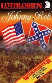Johnny Reb