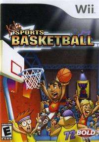 Kidz Sports: Basketball