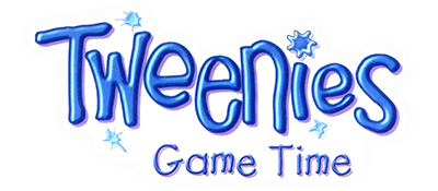 Tweenies: Game Time - Clear Logo