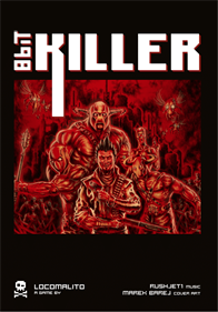 8Bit Killer