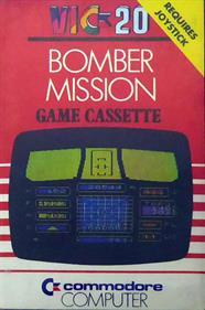 Bomber Mission
