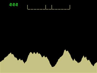 Deep Sea Adventure - Screenshot - Game Title