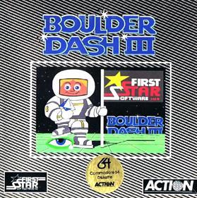 Boulder Dash III