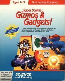 Super Solvers: Gizmos & Gadgets