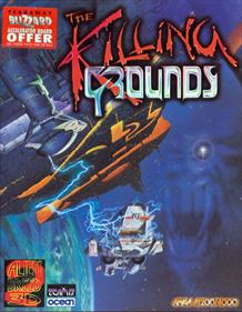 Alien Breed 3D 2: The Killing Grounds