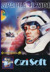 Space Ace 2101