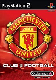 Club Football: Manchester United