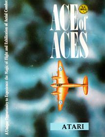 Ace of Aces - Box - Front
