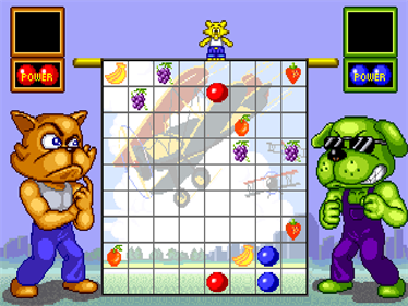 4? - Screenshot - Gameplay