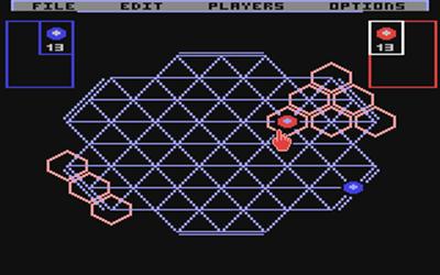 TrianGO - Screenshot - Gameplay