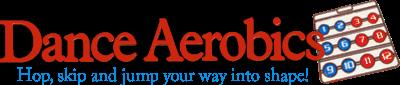 Dance Aerobics - Clear Logo