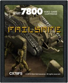 FailSafe - Cart - Front