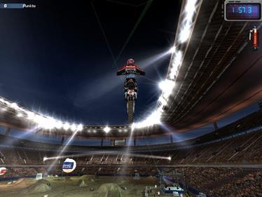 Moto Racer 3 - Screenshot - Gameplay