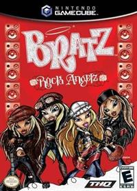 Bratz: Rock Angelz