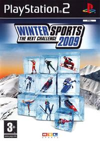 Winter Sports 2: The Next Challenge  - Box - Front