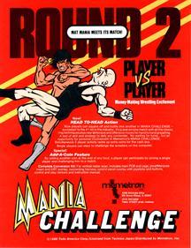 Mania Challenge