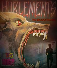 HURLEMENTS - The MS-DOS Remake