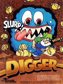 Digger (CVS)