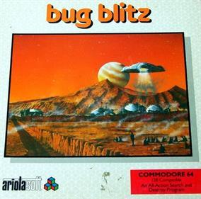 Bug Blitz
